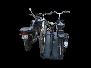 Transporte Bike